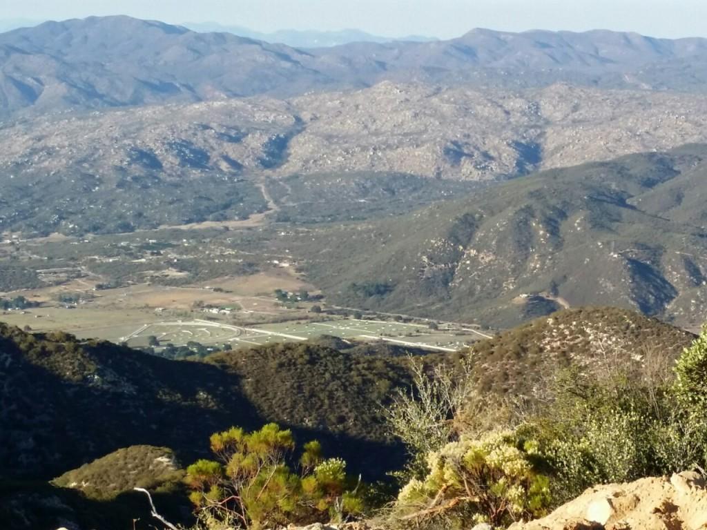 Valley photo image